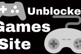 unblocked games sites