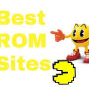 best roms sites featured